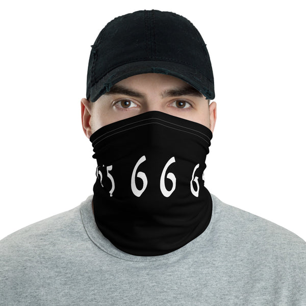 "Fifth Era ""65 66 65"" Face Shield & Neck Warmer"