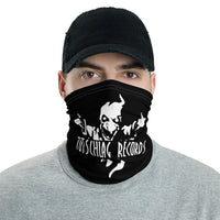 Totschlag Records Face Shield & Neck Warmer