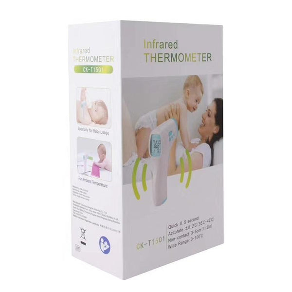Best infrared thermometers, forehead IR thermometers