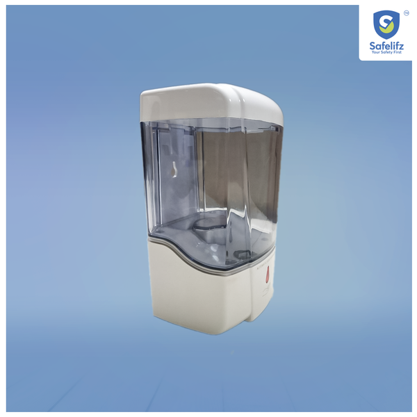 Automatic Dispenser Soap/Sanitizer - ABS