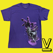 Load image into Gallery viewer, Galactus / Silver Surfer Tee