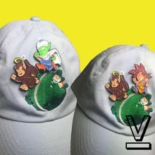 Load image into Gallery viewer, KING KAI DAD HAT