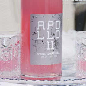 apollo 11 aperitivo 70CL
