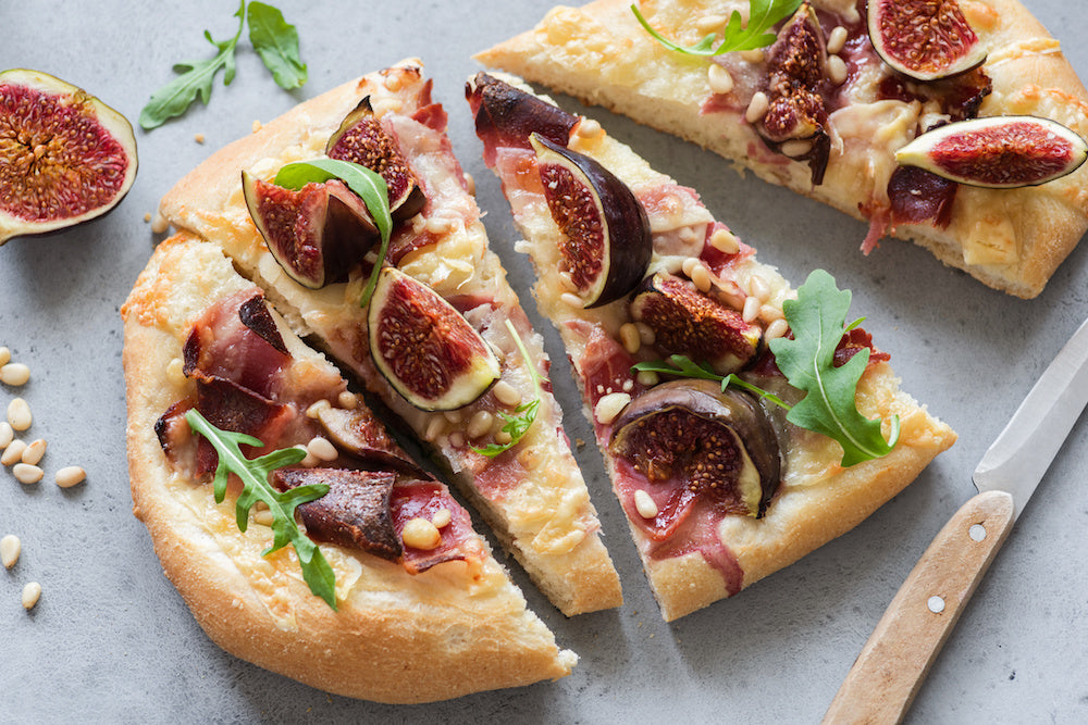 high protein weight loss flat breads