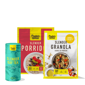 The Breakfast Collection - ProteinWorld.com