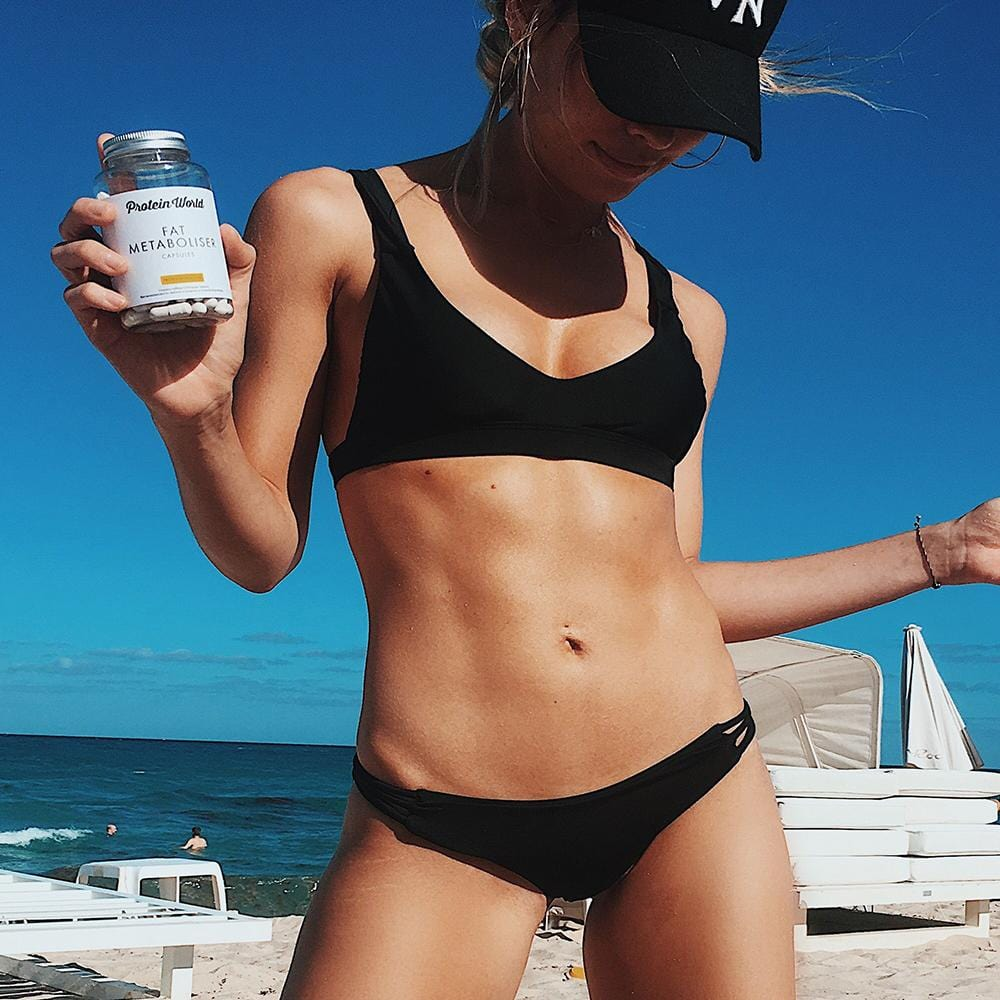 Fat Metaboliser Capsules - ProteinWorld.com