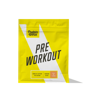 Pre-Workout - ProteinWorld.com