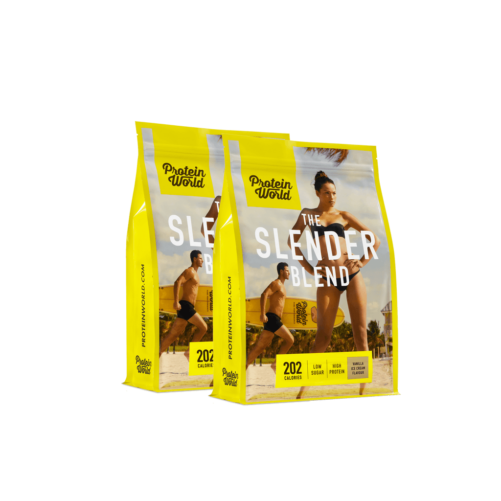 The Slender Blend™ - Choice 2 - ProteinWorld.com
