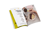The Slender Plan™️ - Weight Loss Guide - Book - ProteinWorld.com