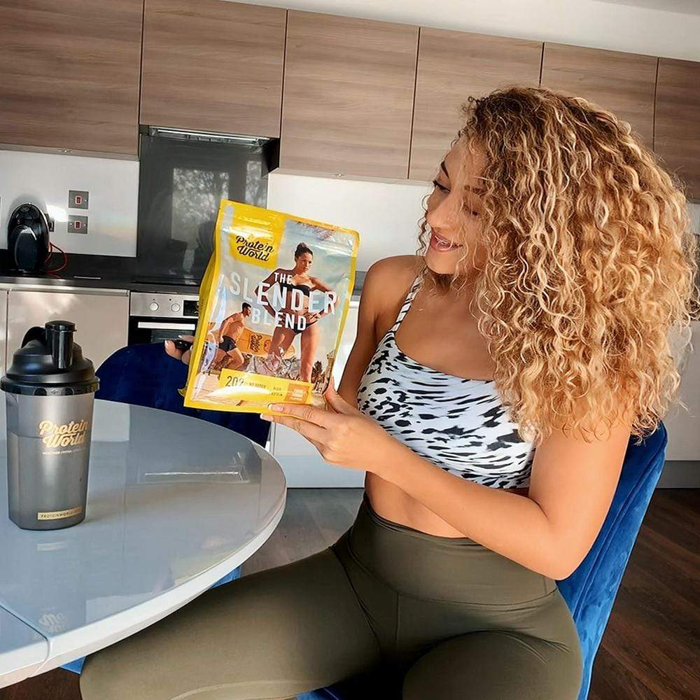 The Slender Blend™ - ProteinWorld.com