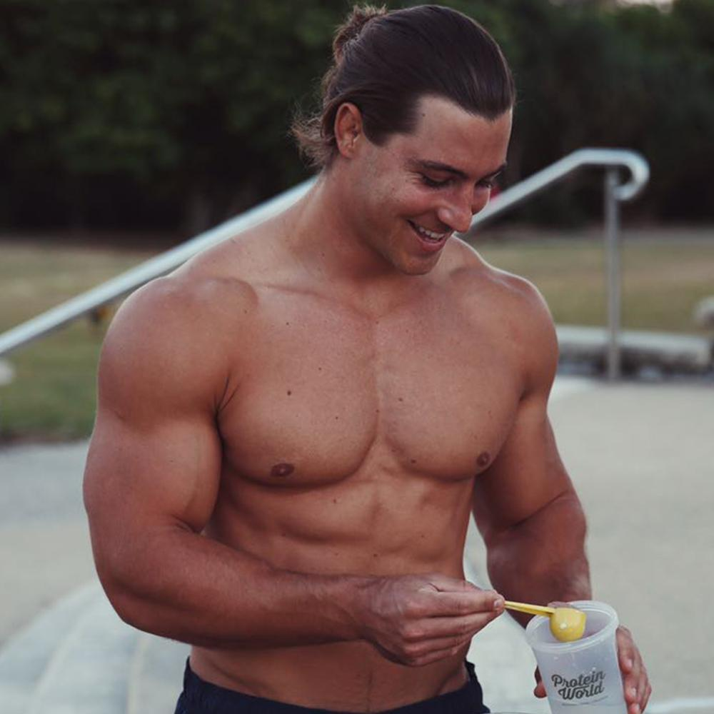 SuperMan Blend - ProteinWorld.com