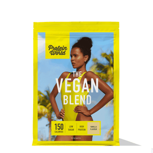 The Vegan Blend™ - ProteinWorld.com
