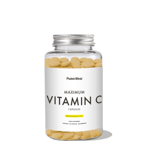 Maximum Vitamin C - ProteinWorld.com
