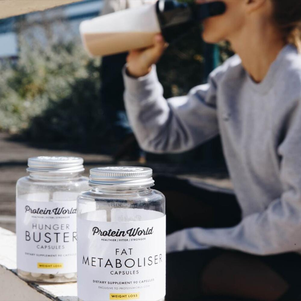 The Capsule Collection - ProteinWorld.com