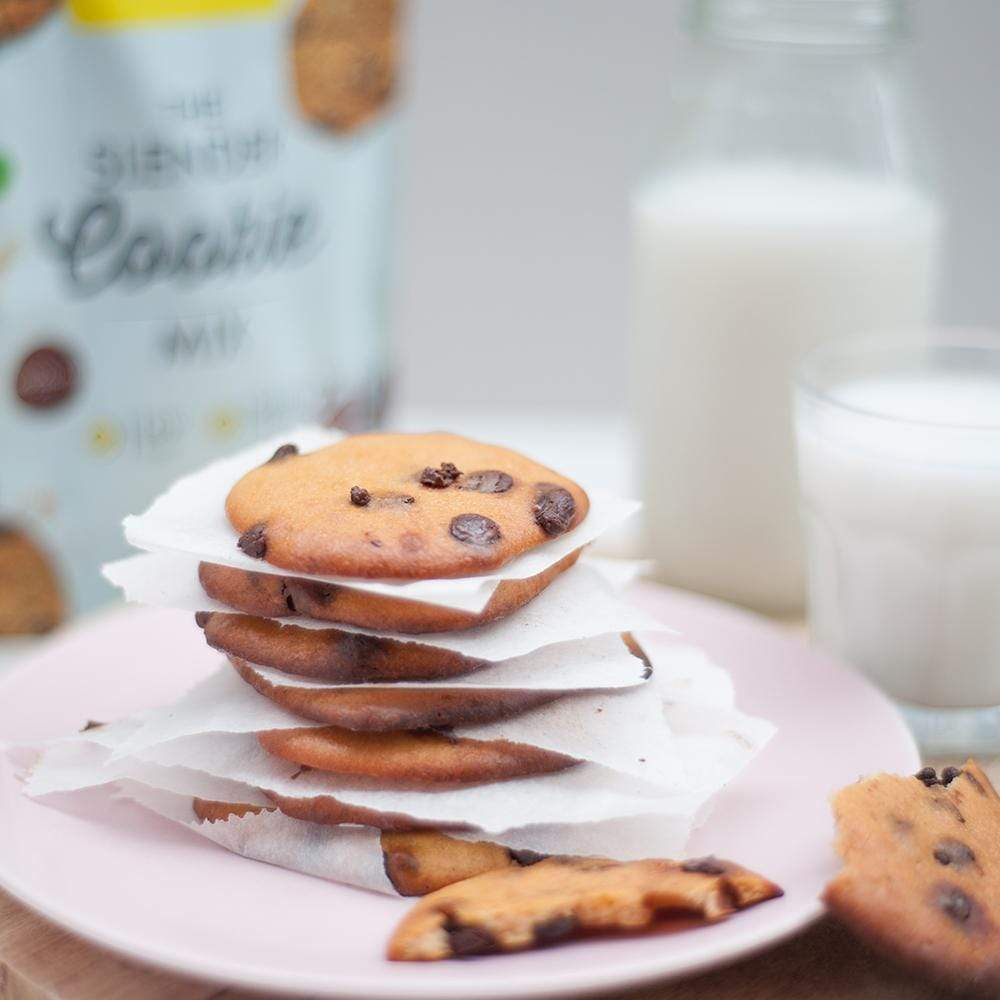 The Slender Cookie Mix - ProteinWorld.com