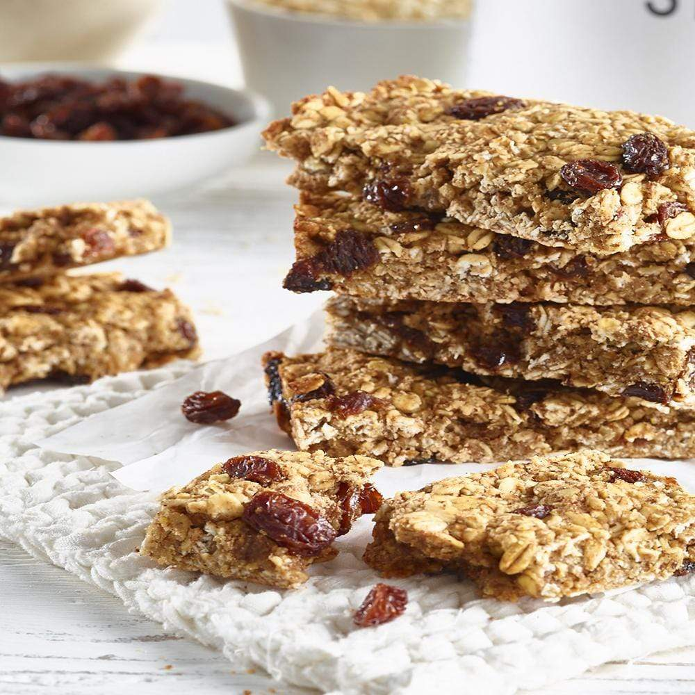 The Slender Flapjacks Mix - ProteinWorld.com