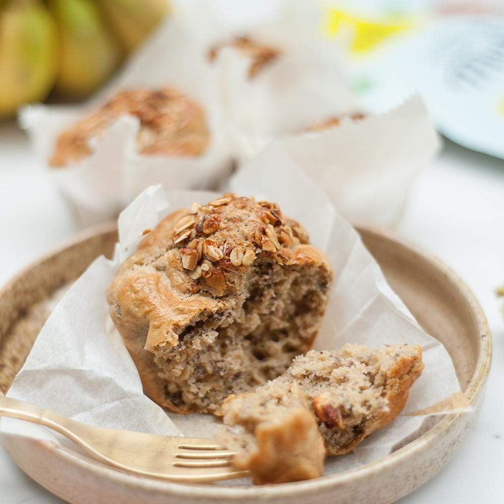 The Slender Muffin Mix - ProteinWorld.com
