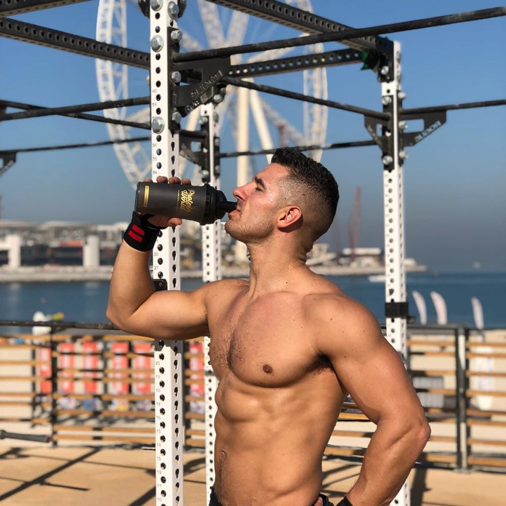 Super Man Blend - ProteinWorld.com