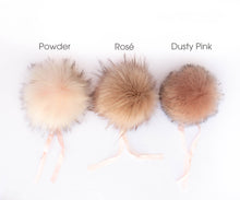Load image into Gallery viewer, Wholesale Faux Fur Pom Poms
