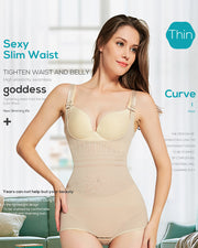 Waist Trainer Corset Slimming Shapewear Breathable Fitness Shaper