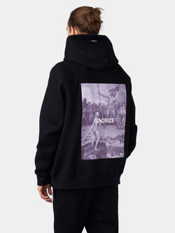 David and Goliath Zip Up Christian Hoodie