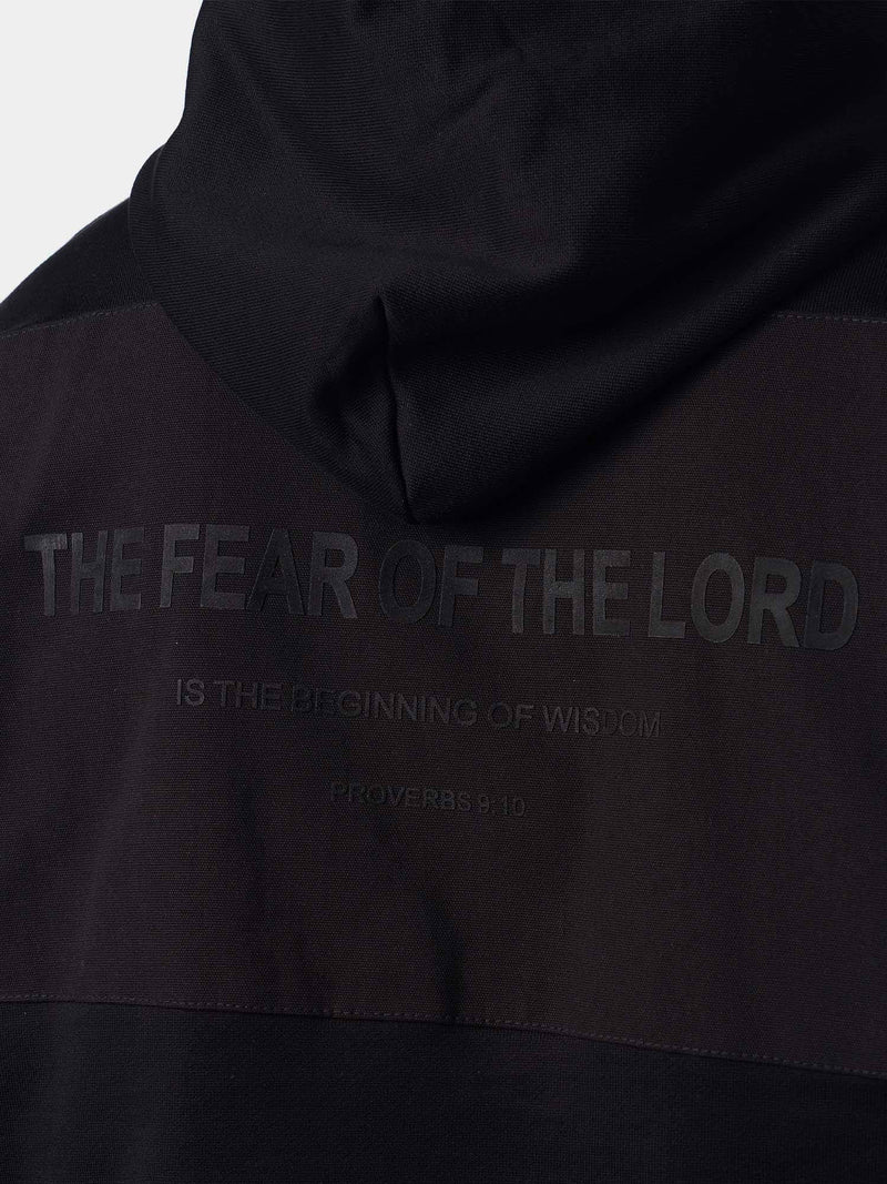 Fear of Lord Christian Hoodie | SACRIZE