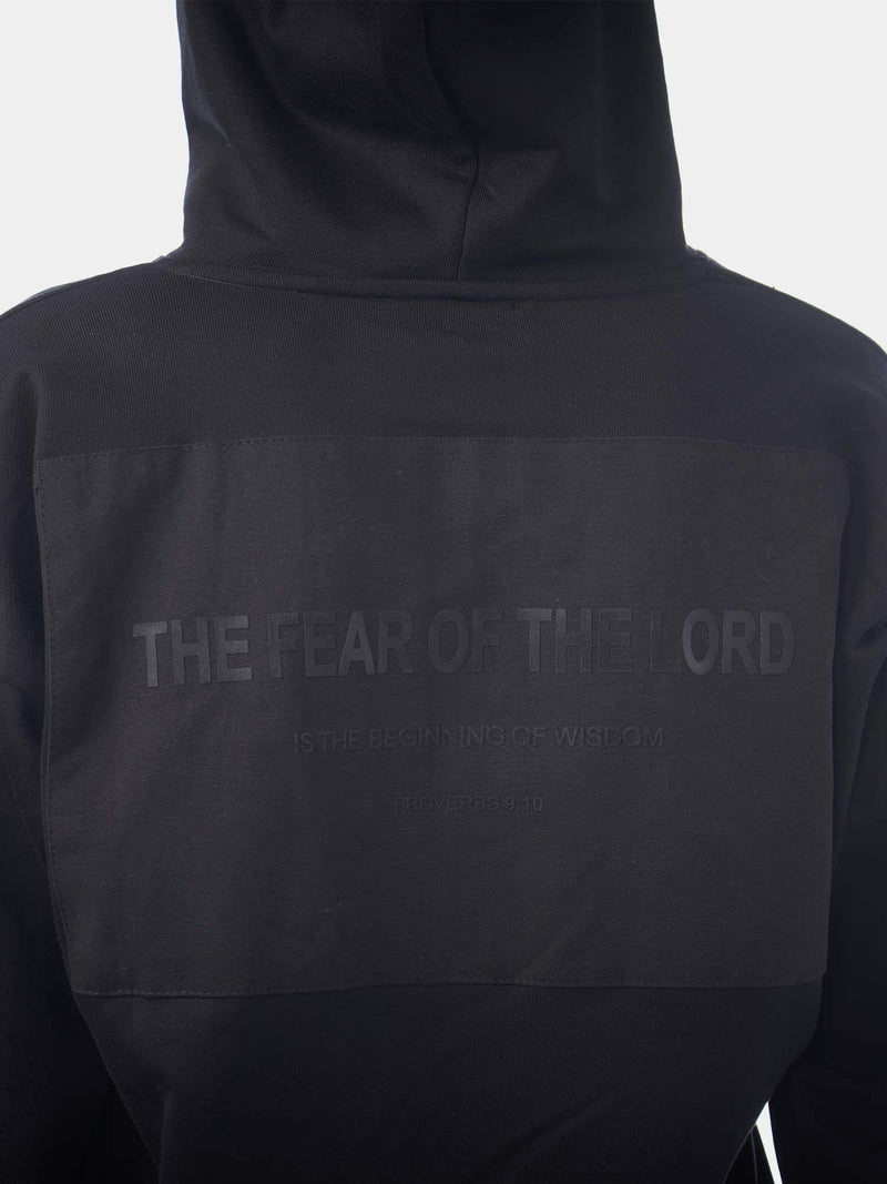 Fear of Lord Unisex Christian Hoodie | SACRIZE