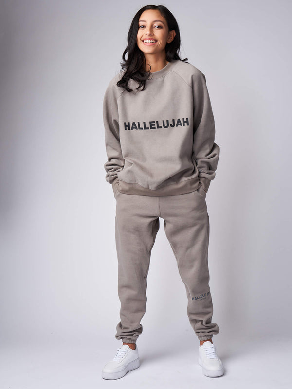 Hallelujah Relaxed Fit Sweatpants