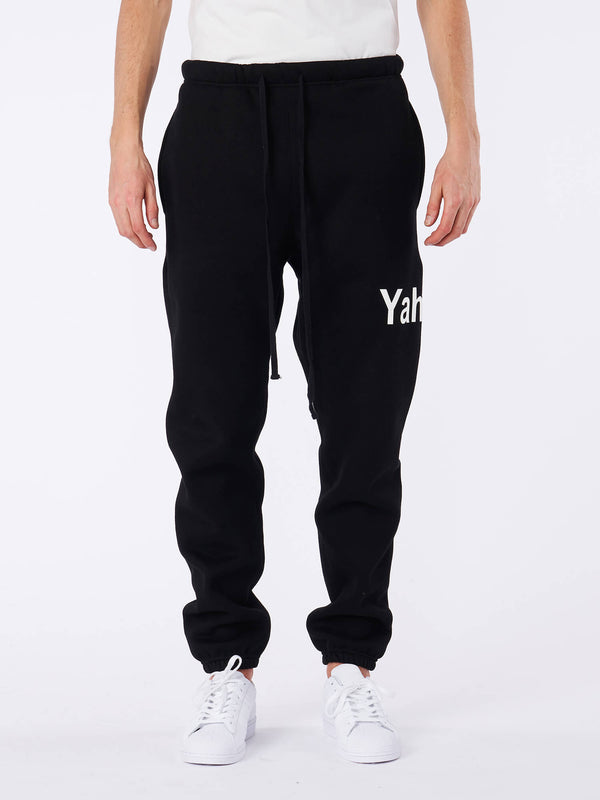 Yahweh Relaxed Fit Sweatpants