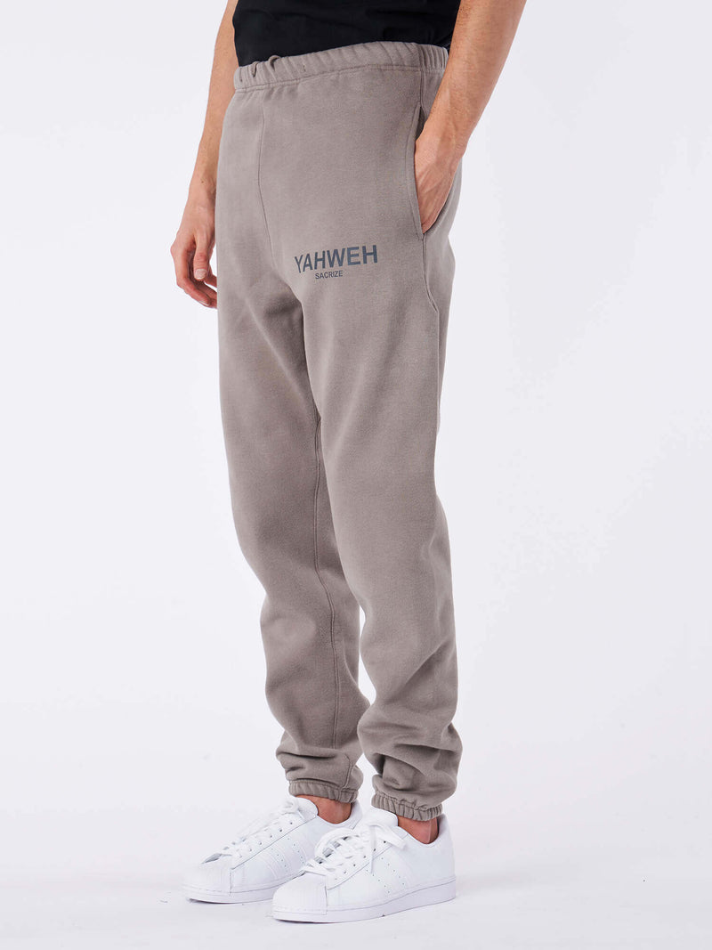 Yahweh Sacrize Christian Sweatpants