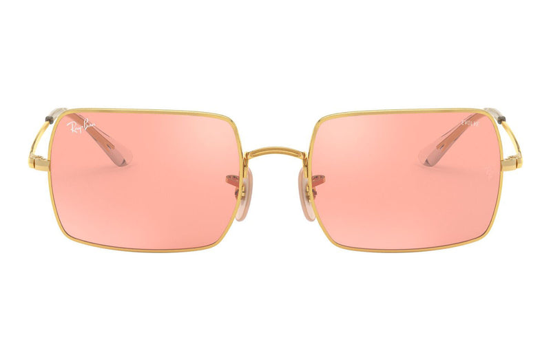 RAY-BAN RECTANGLE 001 3E