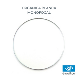 ORGANICO BLANCO - Opticas Lookout