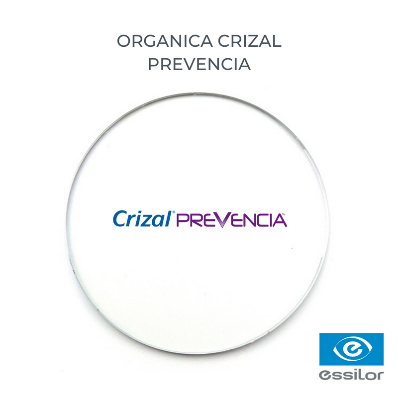 CRIZAL PREVENCIA - Opticas Lookout