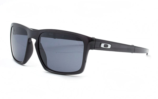 OAKLEY SILVER 01 - Opticas Lookout