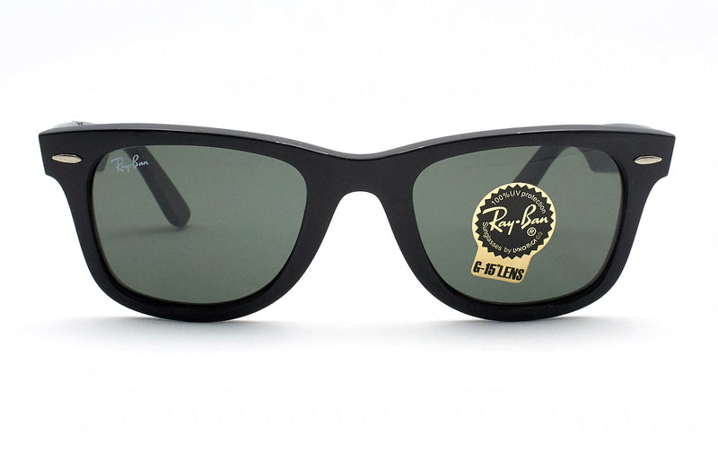 RAY BAN WAYFARER 2140 901 - Opticas Lookout