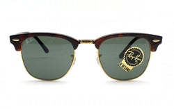 RAY BAN CLUBMASTER 3016 W0366 - Opticas Lookout