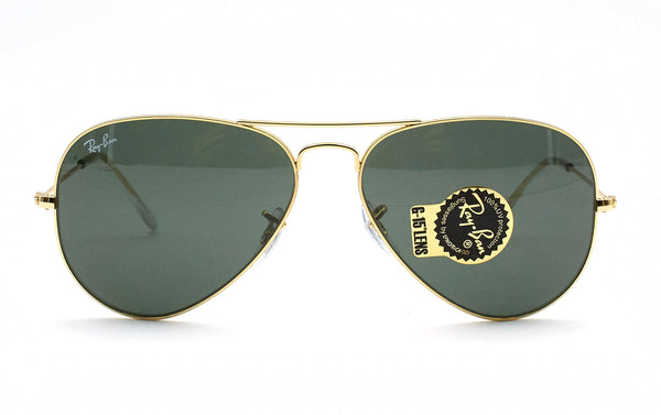 RAY BAN AVIATOR 3025L L0205 - Opticas Lookout