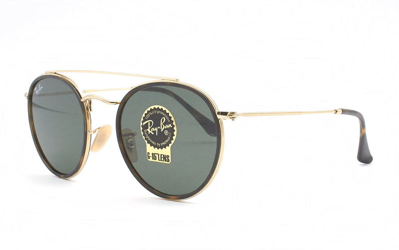 RAY BAN 3647N 001 - Opticas Lookout