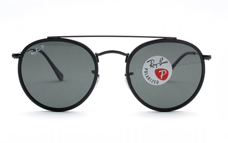 RAY BAN 3647N 002/58 POL - Opticas Lookout