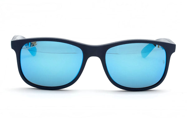 RAY BAN 4202 55 6153/55 - Opticas Lookout