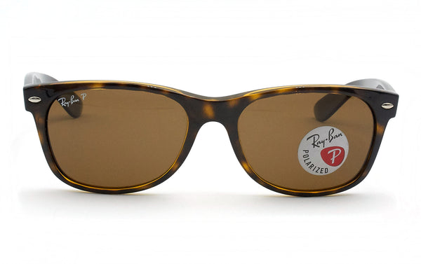 RAY BAN NEW WAYFARER 902/57 POL - Opticas Lookout