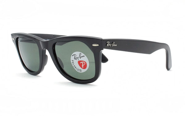 RAY BAN WAYFARER 901/58 - Opticas Lookout