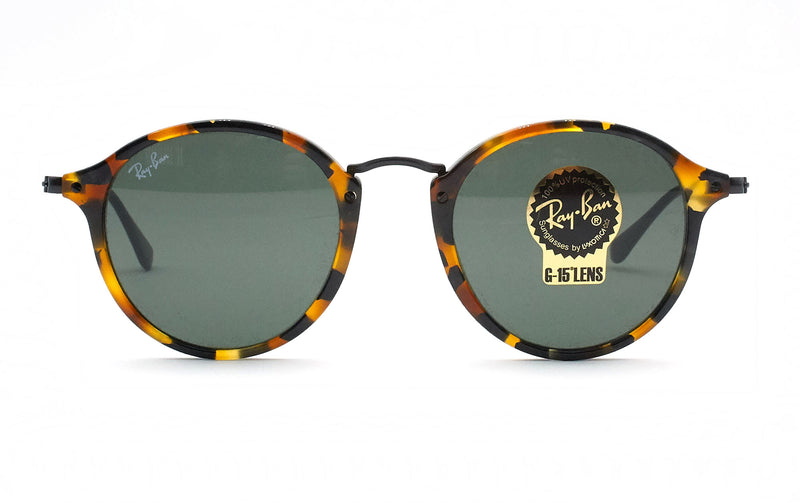 RAY BAN ROUND 1157 - Opticas Lookout