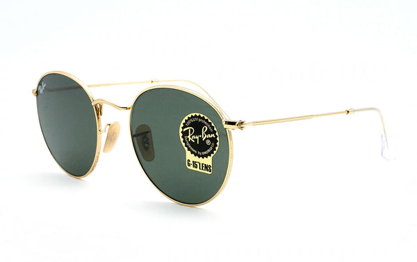 RAY BAN ROUND 001 - Opticas Lookout