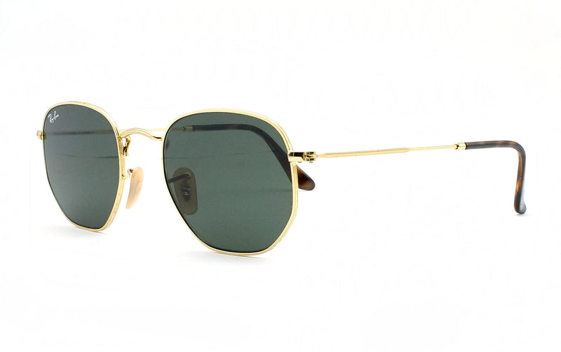 RAY BAN HEXAGONAL 001 - Opticas Lookout