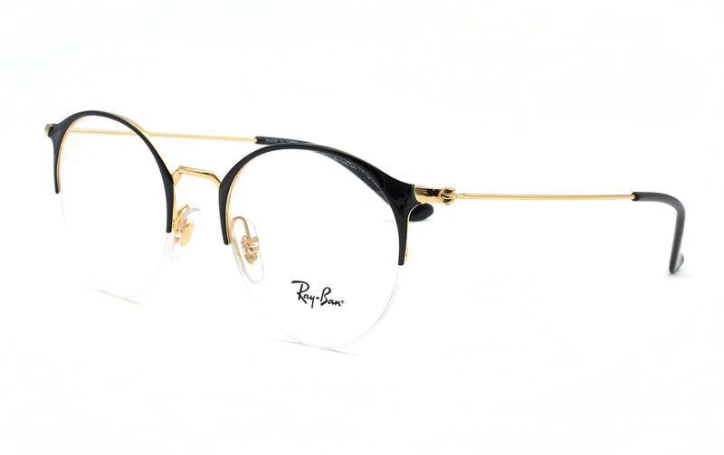 RAY BAN 3578V 50 2890 - Opticas Lookout
