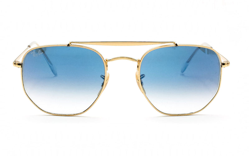 RAY BAN THE MARSHAL 001 3F - Opticas Lookout