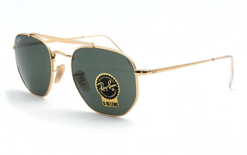 RAY BAN THE MARSHAL 001 - Opticas Lookout