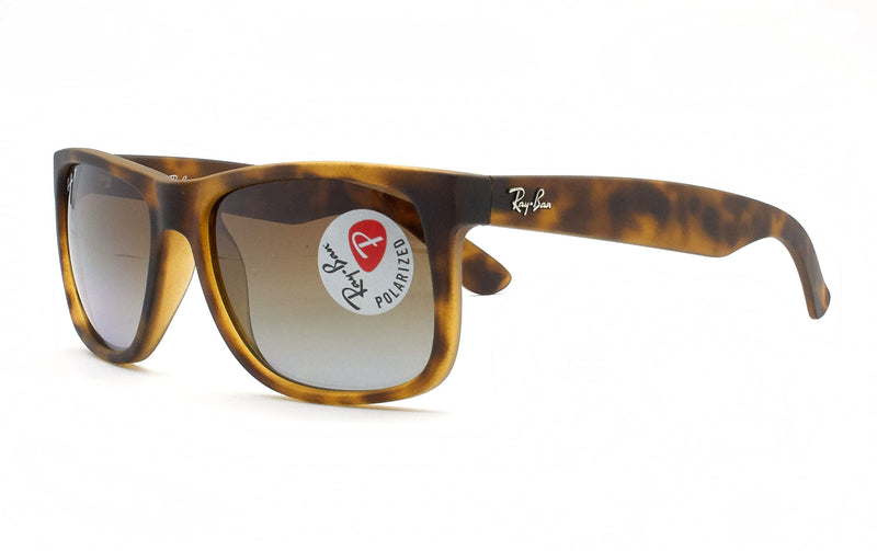 RAY BAN JUSTIN 865/T5 - Opticas Lookout
