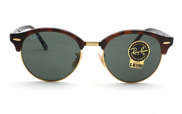 RAY BAN CLUBROUND 990 - Opticas Lookout